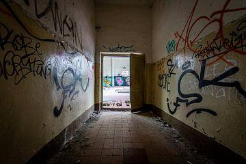 La porte sur Tilo Grellmann