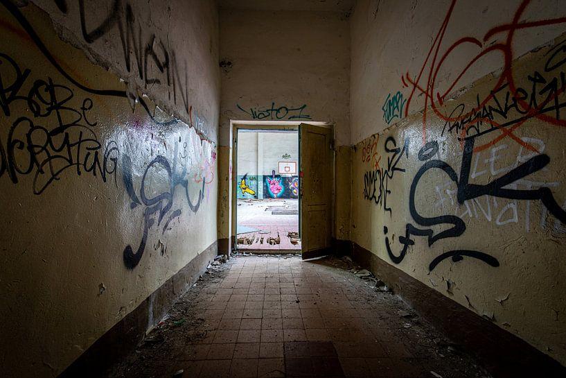 Die Tür von Tilo Grellmann   Photography