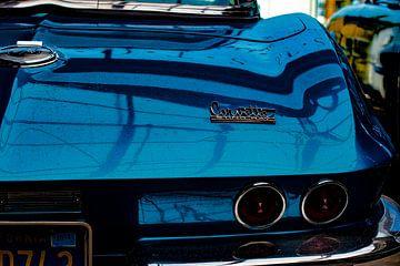 Corvette Stingray 1967 van Truckpowerr