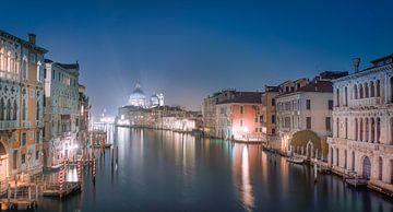 Accademia Bridge von Iman Azizi