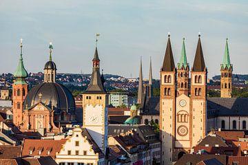 Historisches Würzburg von Werner Dieterich