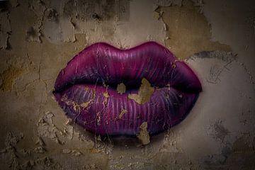 Kuss Kuss von Wesley Van Vijfeijken