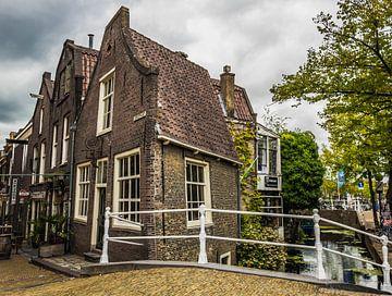 Typisch Delft van Arisca van 't Hof