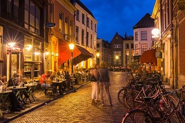 Het Gezellige Wed - Utrecht van