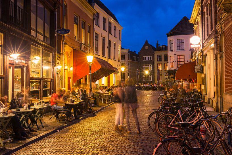 Het Gezellige Wed - Utrecht van Thomas van Galen