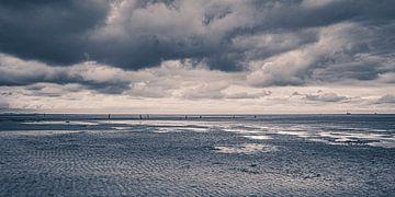 Cuxhafen Duitsland van Jakob Baranowski - Off World Jack
