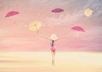 Rain or Shine van Jacky Gerritsen