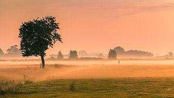 Noorddijk, Groningen, Niederlande von Henk Meijer Photography