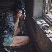 Jacqueline Ansorg Profilfoto
