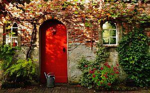 secret garden van