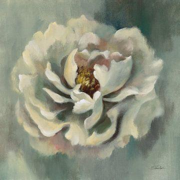 Dansende bloemblaadjes, Silvia Vassileva van Wild Apple