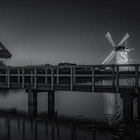Brug van Peter van Eijk