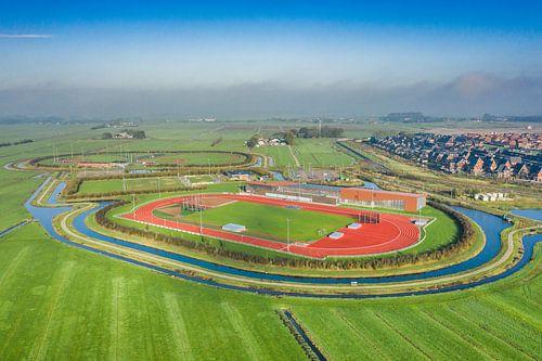 Sportpark De Omzoom Assendelft