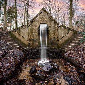De Hemelse Berg | Landschap & kunst van Steven Dijkshoorn