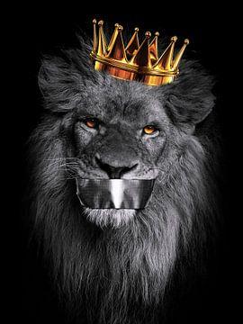Der König der Löwen von Saydjadah Tehupelasury