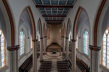 Godfather Church von Matthis Rumhipstern