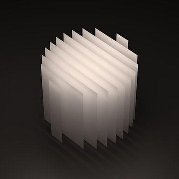Geometrischer Körper: Zylinder