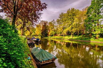 Tolsteegsingel, Utrecht. von