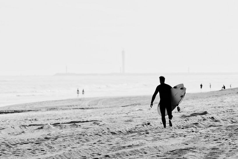 Surf sur Rik Verslype