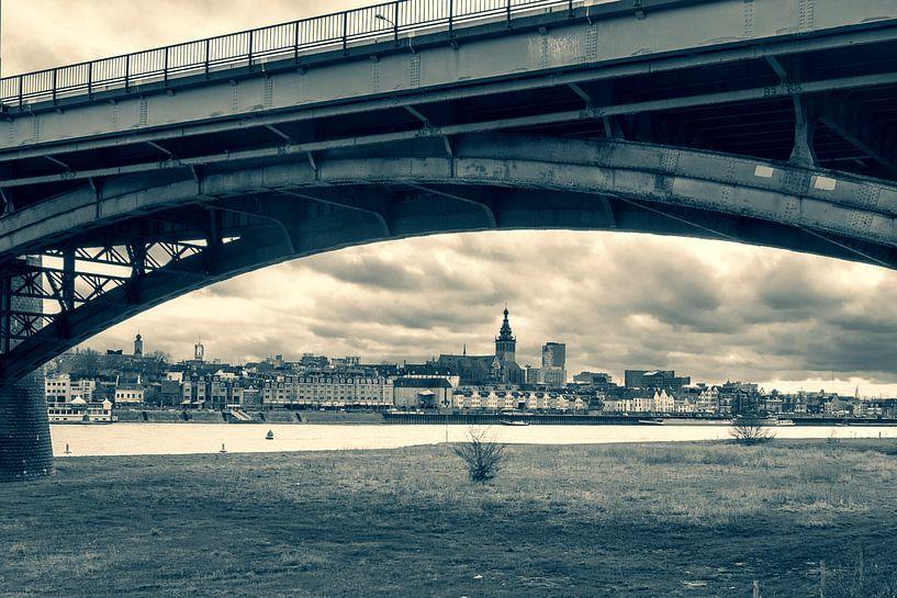 Nijmegen van Vincent de Moor