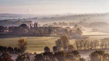 Schloss Cartils von Rob Boon