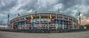 De Kuip (stadion Feyenoord)