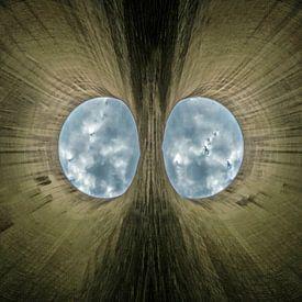 eye on the sky von PAPARAzzSSI Freelance Fotografie