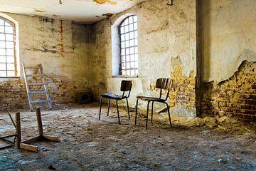 Abandoned von Jolijn van Goch