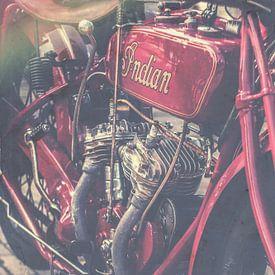 Indian motor van Wolbert Erich