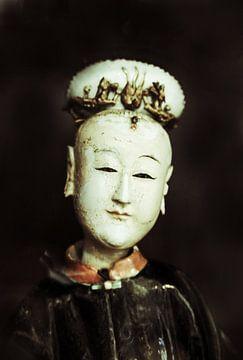 Chinese keizerin  van MONKI API