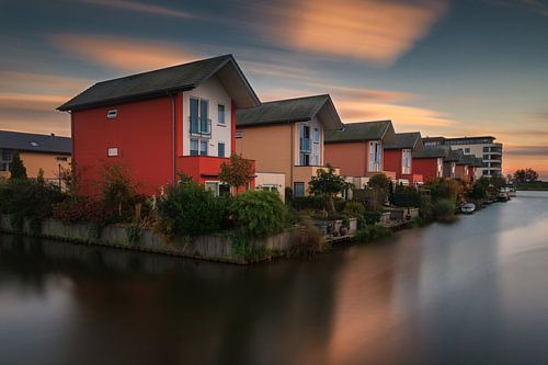 Barendrecht, Nederland van