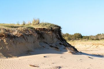 Zand duin van Raymond Zonneveld