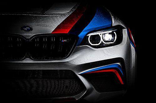 BMW M2 the beast is awake!