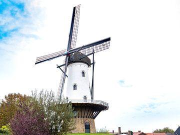 West-Zeeuws-Vlaanderen van Fotografie in Zeeland
