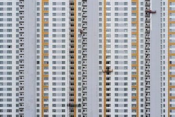 Modern life van Jeroen Kleiberg