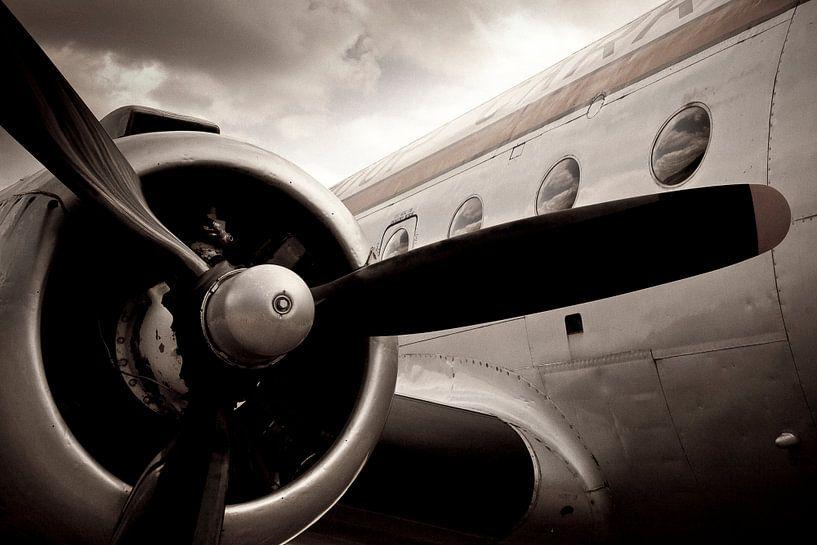 Come fly with me... van Maarten De Wispelaere