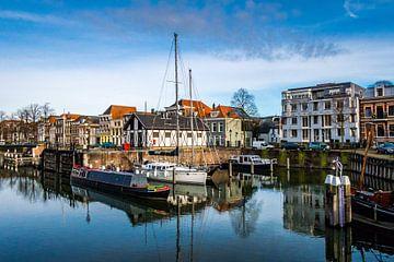 Gorinchem Netherlands van Adam Atkinson
