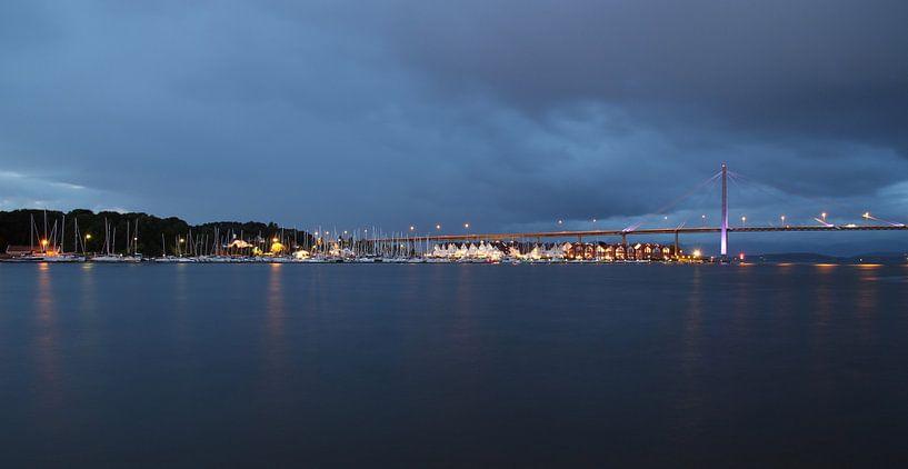 Stavanger, Norwegen von Sven Zoeteman