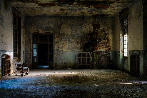 Wheelchair sur