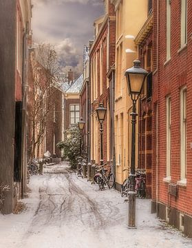 Anton-Pieck-Straße in Utrecht von Robin Pics (verliefd op Utrecht)