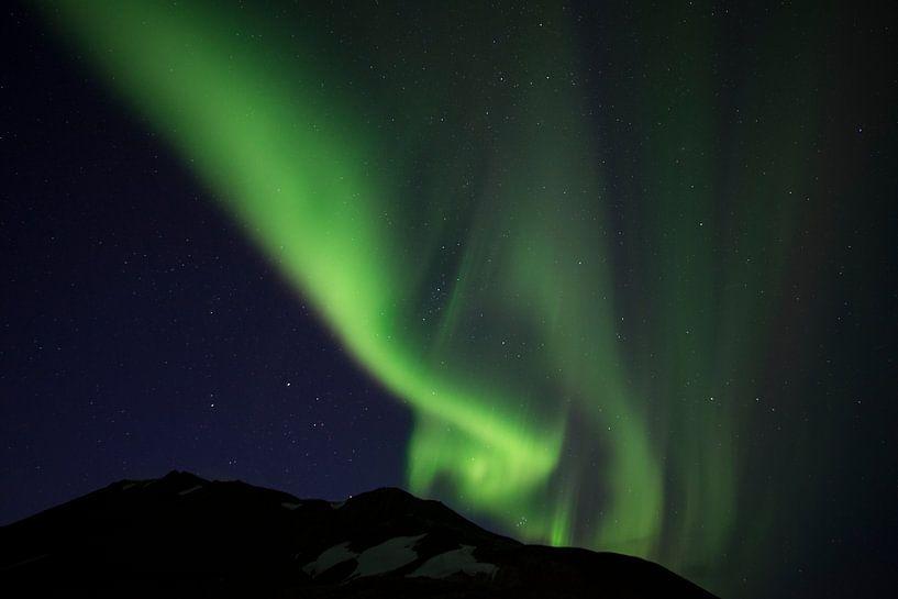 Northern Lights Iceland von Capture The Mountains