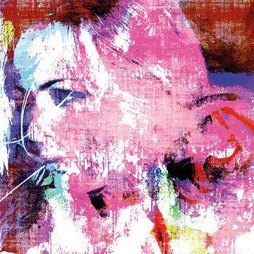 With a rose von PictureWork - Digital artist