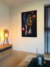 Kundenfoto: Dutch Love von Sander Van Laar, als akustikbild