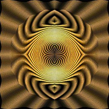 Gouden Labyrint van Nina IoKa