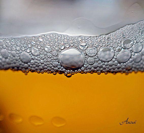 Noch ein Bier! van Iwona Sdunek alias ANOWI