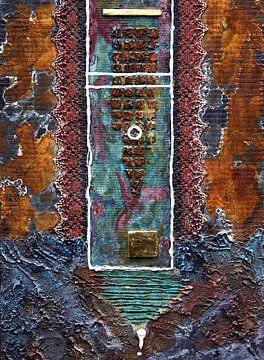 Rust Art van Gertrud Scheffler