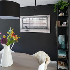 Photo de nos clients: Loft with a view. sur Olaf Kramer