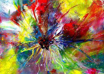 Joy of Life van Katarina Niksic