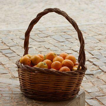 Appelsien van Bart Colson