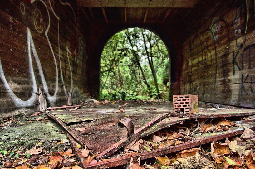 Tunnel von Taco Bijlsma